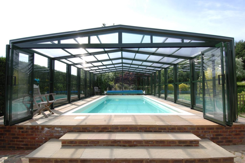Aquacomet outdoor enclosures - Pools & Leisure Ireland ...