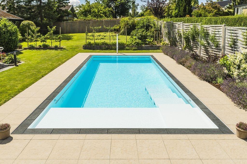 Outdoor Swimming Pools Leisure Ireland
